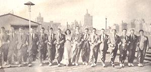 Glenn Miller and his Orchestra, Atlantic City